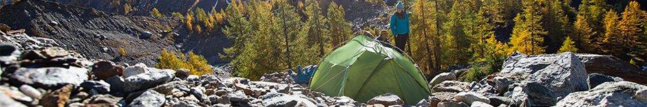 Tent maintenance