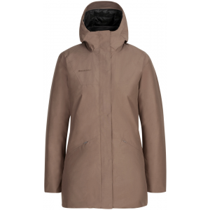 Mammut Chamuera Hs Thermo Hooded Parka Women Buy Here Outdoorxl